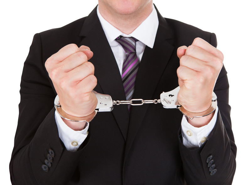 Why Should I Get a Criminal Defense Attorney?