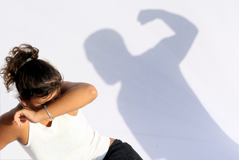 Why Should I Get a Domestic Violence Attorney?