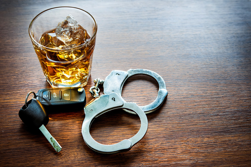 Why Should I Get a DUI Attorney?